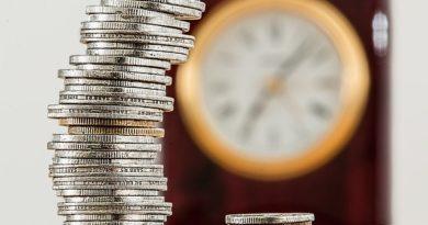 nauka oszczędzania pieniędzy