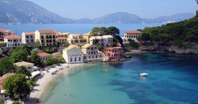 Wyspa idealna na wakacje w lipcu