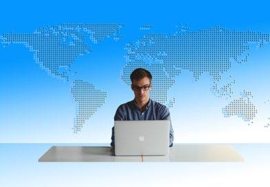 Firma jednoosobowa przez Internet
