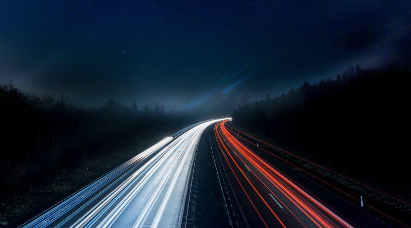 Praca firm transportu drogowego
